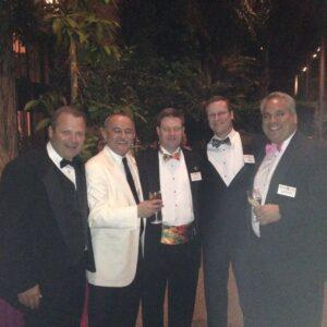 Longwood Rotary Gala