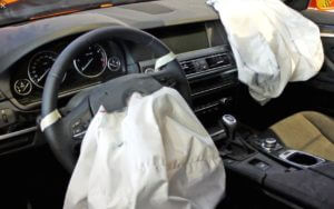 Defective and Dangerous Takata Airbags