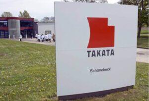 Takata Airbag Criminal Charges