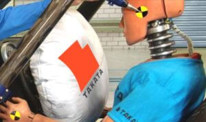 Takata Airbag Injury Claims